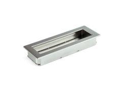 Agujero espaciado 4pcs Aexit Caj/ón para cajones Caja de herramientas Puerta Metal Tirador Manijas Negro 64 mm model: V4360IIIVII-7884WA