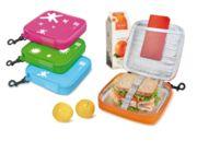 LunchBox Sandwich portabocatas