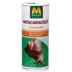 Anti caracoles Massó