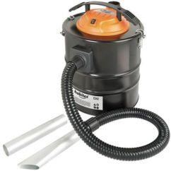 Aspirador soplador de cenizas 20 litros Habitex