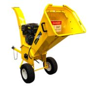 Biotriturador Chipper 1480 TQG-V17