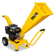Biotriturador Chipper 780 QG-V17