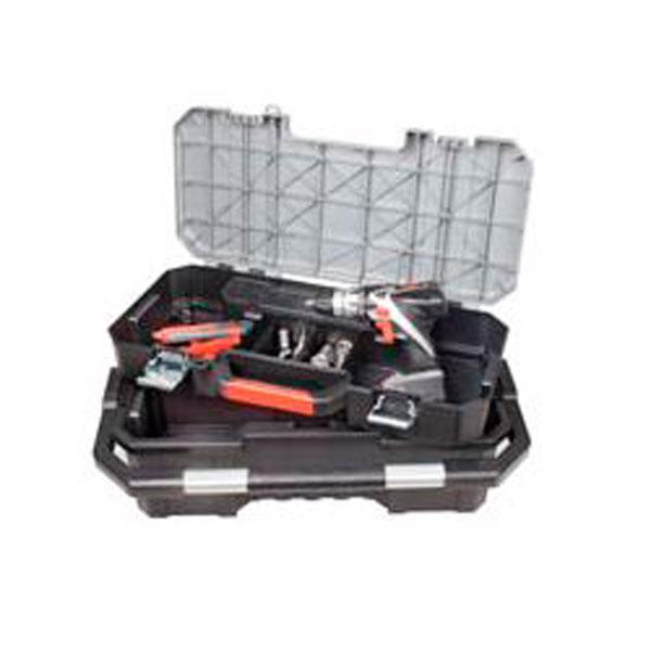 Caja de herramientas 2 en 1 Hardbox 6679 Ratio