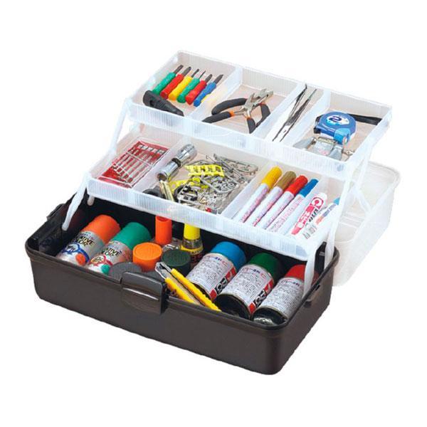 Caja de herramientas MultiBox Ratio