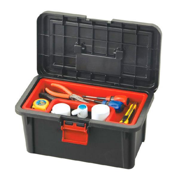 Caja de herramientas ToolBox Ratio