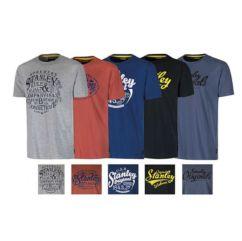 Camiseta Fargo Stanley