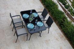 Conjunto de jardín Formentera