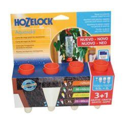 Conos cerámicos de riego Aquasolo Hozelock