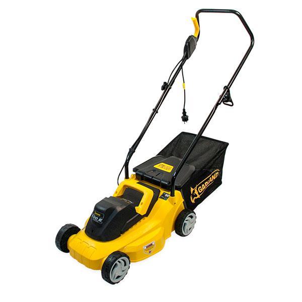 Cortacésped eléctrico Grass 100 E-V15