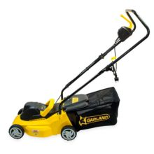 Cortacésped eléctrico Grass 100 E-V15 - Ítem2