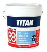 Titán C88.Blanco mate