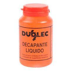 Decapante soldadura Duolec