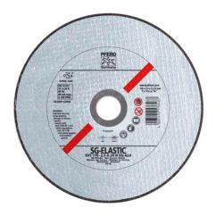 Disco fino de corte aluminio EHT Pferd