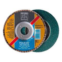 Discos abrasivos láminas Polifan Z Pferd