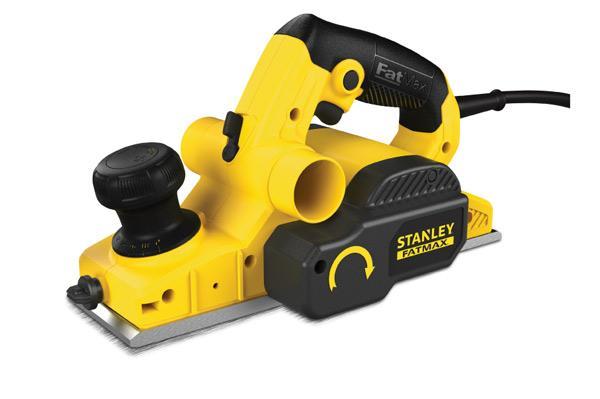 Cepillo eléctrico STANLEY FATMAX
