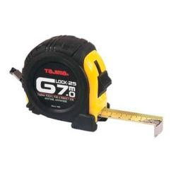 Flexómetro G-Lock 25 Tajima