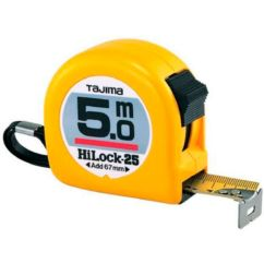 Flexómetro Hi-Lock 25 Tajima