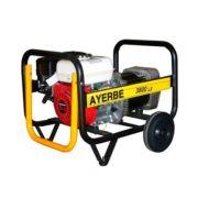 Grupo electrógeno Ayerbe gasolina AY-3800H