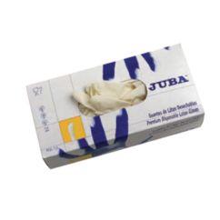 Guante de látex desechable 520 Juba