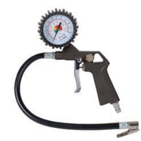 Hinchador neumáticos Ratio