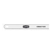 Hojas de sierra Ratio Cobalt-Flex caja 100 unidades