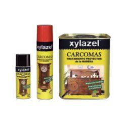 Insecticida para carcomas Xylaxel