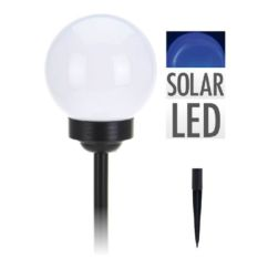 Lámpara LED iluminación solar diámetro 15 cm