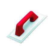 Llana rectangular flexible Rubi