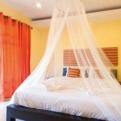 Malla mosquitera para camas Habitex