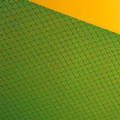 Malla mosquitera plástica verde Intermas Group