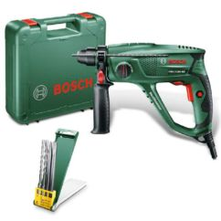 Martillo perforador PBH 2100 RE Bosch