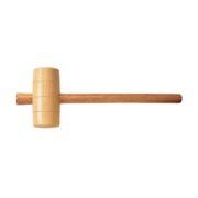 Maza de madera Darman