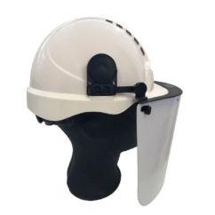 Protector facial más casco Personna
