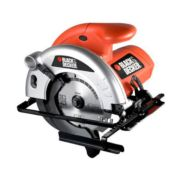 Sierra circular Black&Decker CD601-QS