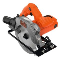Sierra circular CS1250L-QS Black&Decker
