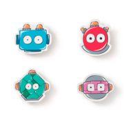 Tirador Robots 0396/0399