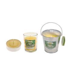 Vela de citronela Swissinno Solutions