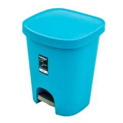 Cubo pedal 25 litros Habitex