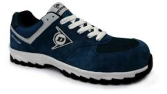 Zapato Flying Arrow Dunlop Navy