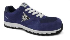 Zapato Flying Arrow Dunlop Azul