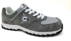 Zapato Flying Arrow Dunlop Gris