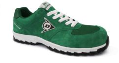 Zapato Flying Arrow Dunlop Verde