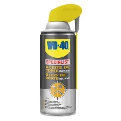 Lubricante spray aceite de cortes Specialist profesionales WD-40