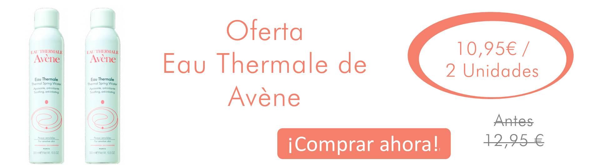 Eau-Thermale-Avene-Oferta