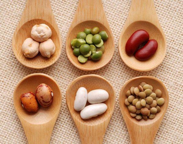 Las legumbres, un factor protector contra la diabetes