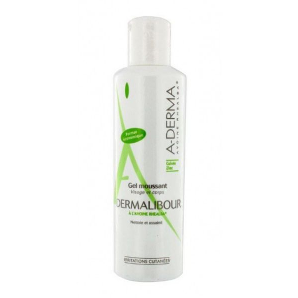 A DERMA BB DERMALIBOUR GEL 250ML