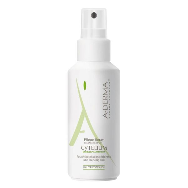A-DERMA CYTELLIUM SPRAY 100ML