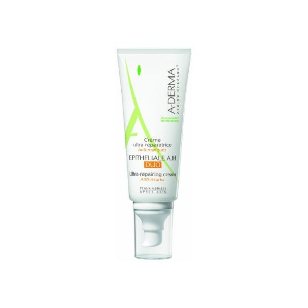 A DERMA EPITHELIALE A H DUO CREMA REPARADORA 100ML