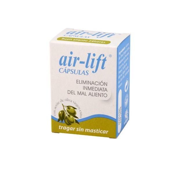 AIR LIFT 40 CAPSULAS