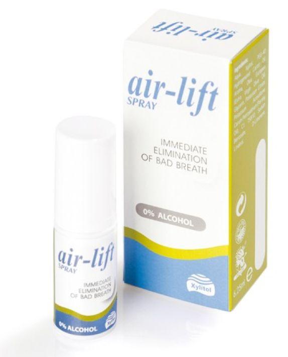 AIR LIFT SPRAY BUCAL BUEN ALIENTO 6 25 ML